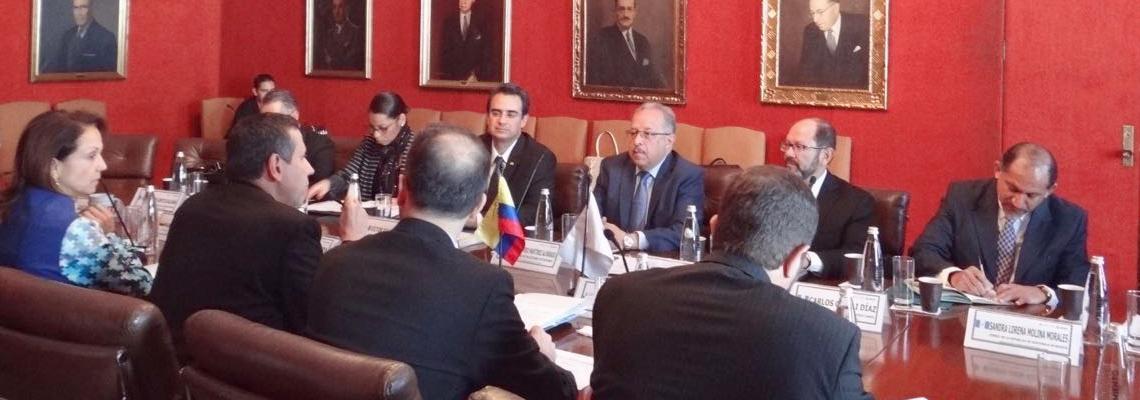 Guatemala ejerce la Secretaría Pro Témpore de la Conferencia Iberoamericana