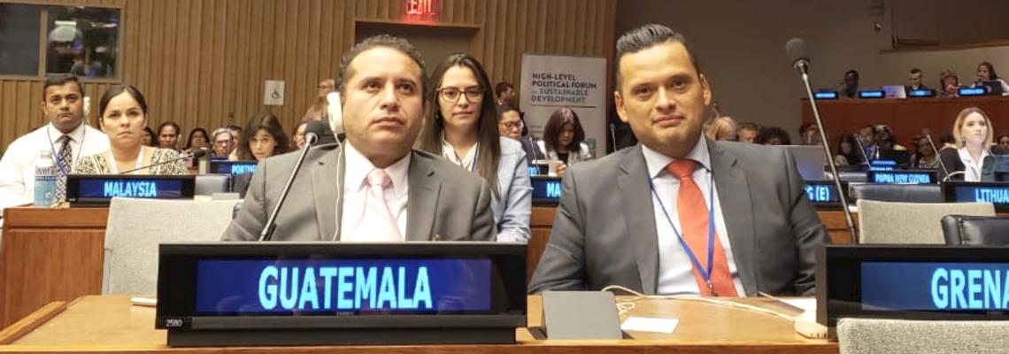 Guatemala se propone caminar al desarrollo activando contra centralismo en administración de recursos